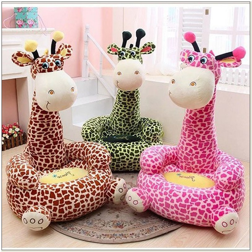 Animal Bean Bag Chairs For Toddlers