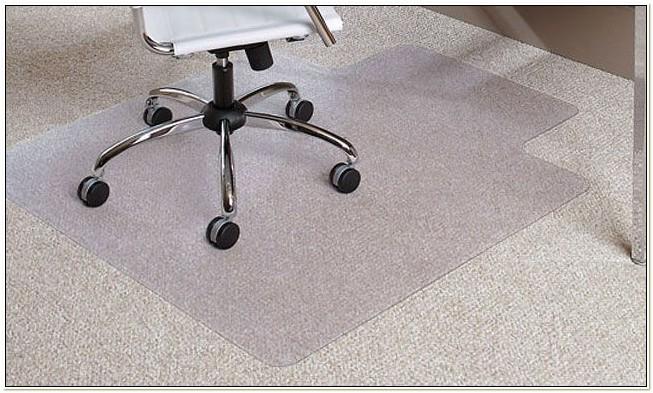 Anti Static Chair Floor Mat
