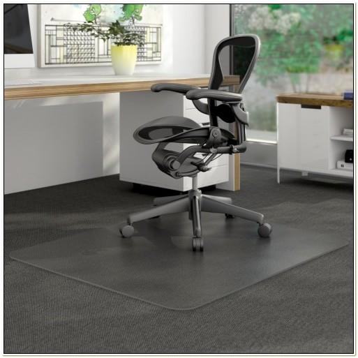 Anti Static Computer Chair Mat