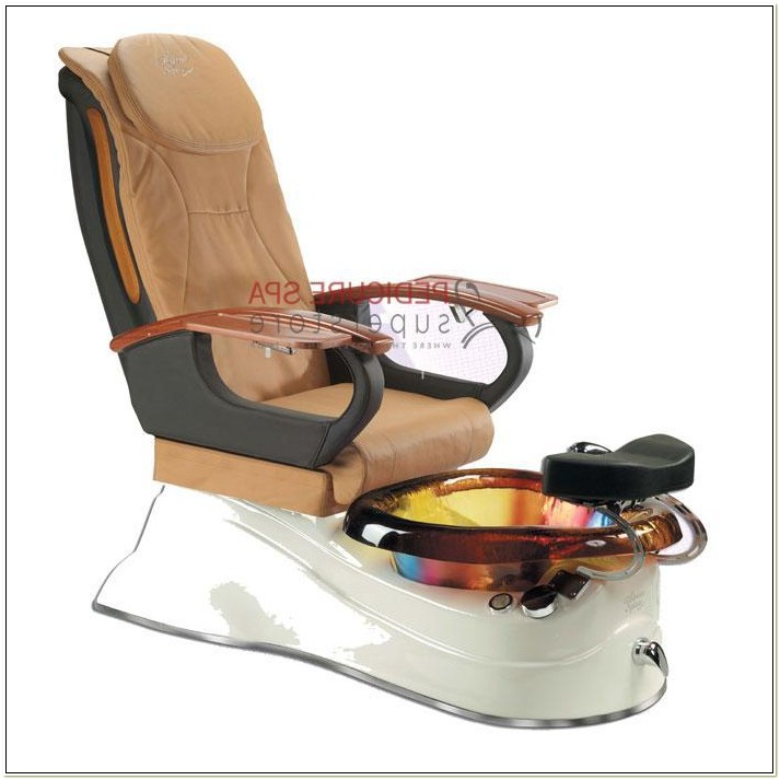Aqua Spa Pedicure Chair