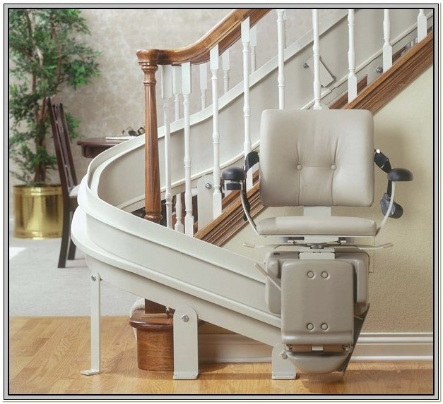 Are Chair Lifts Covered By Medicare