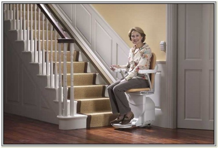 Are Stair Chair Lifts Covered By Medicare
