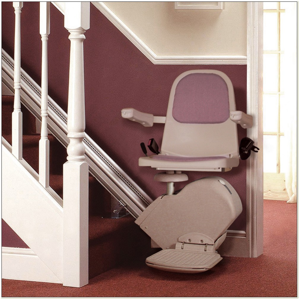 Are Wheelchair Lifts Covered By Medicare