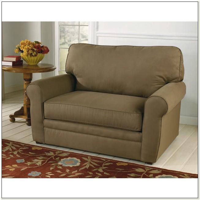 Ashley Furniture Twin Sleeper Chair