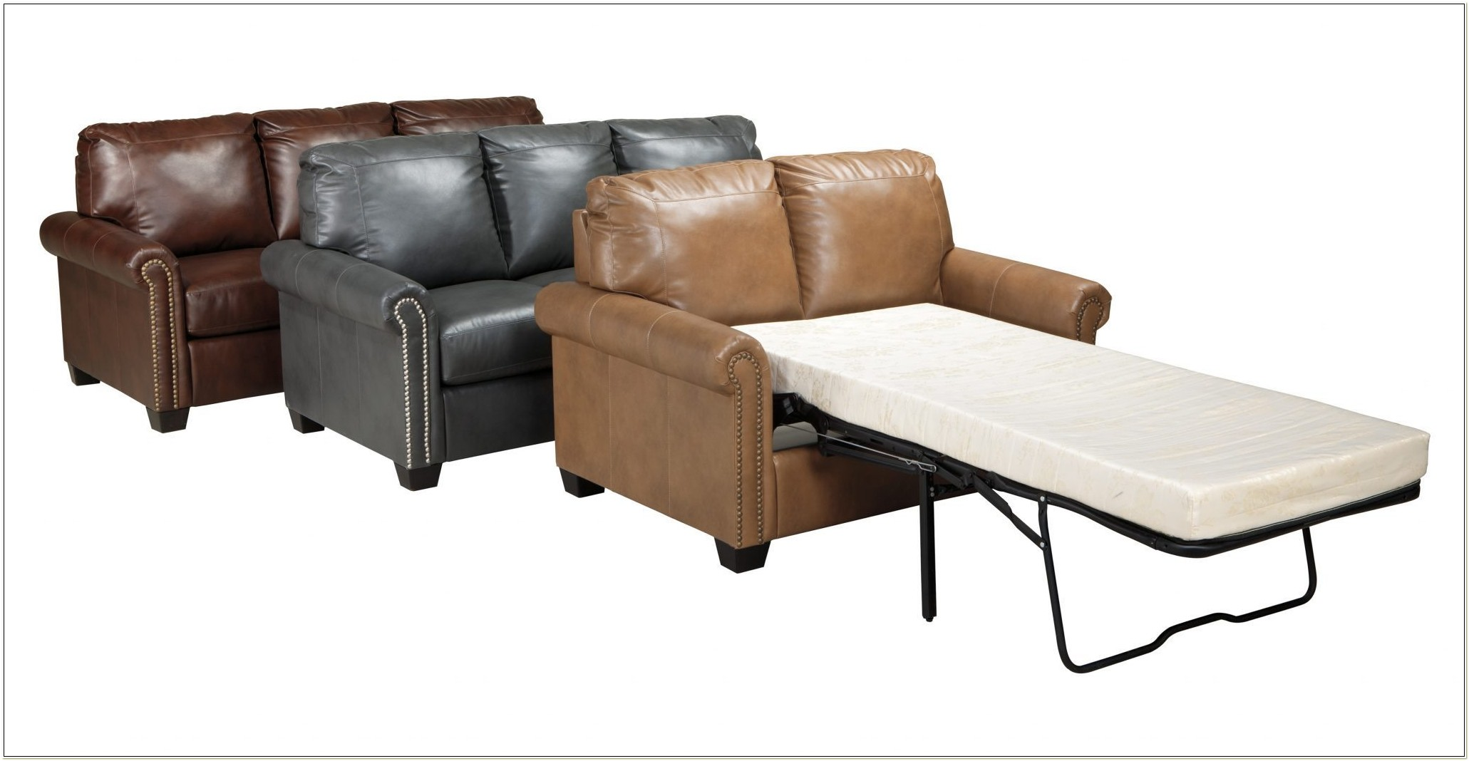 Ashley Furniture Twin Sleeper Sofa