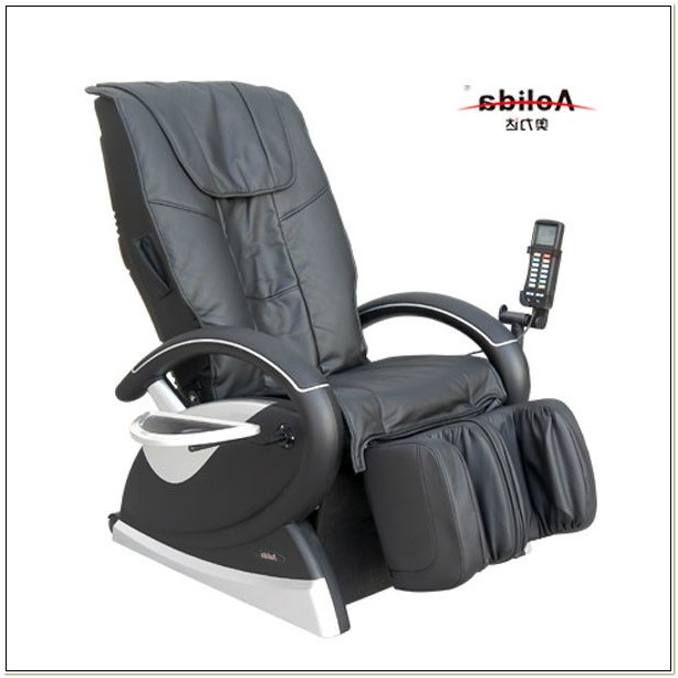 Automatic Rocking Chair For Adults