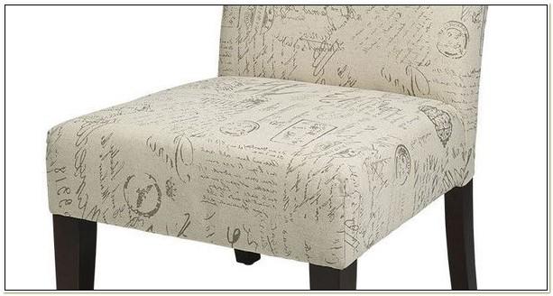 Avenue Six Laguna Chair Script