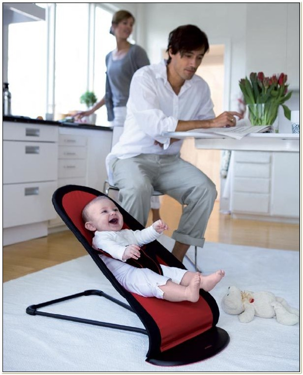 Baby Bjorn Bouncer Chair Age