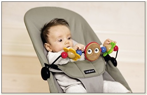Baby Bjorn Bouncer Chair Toy Bar