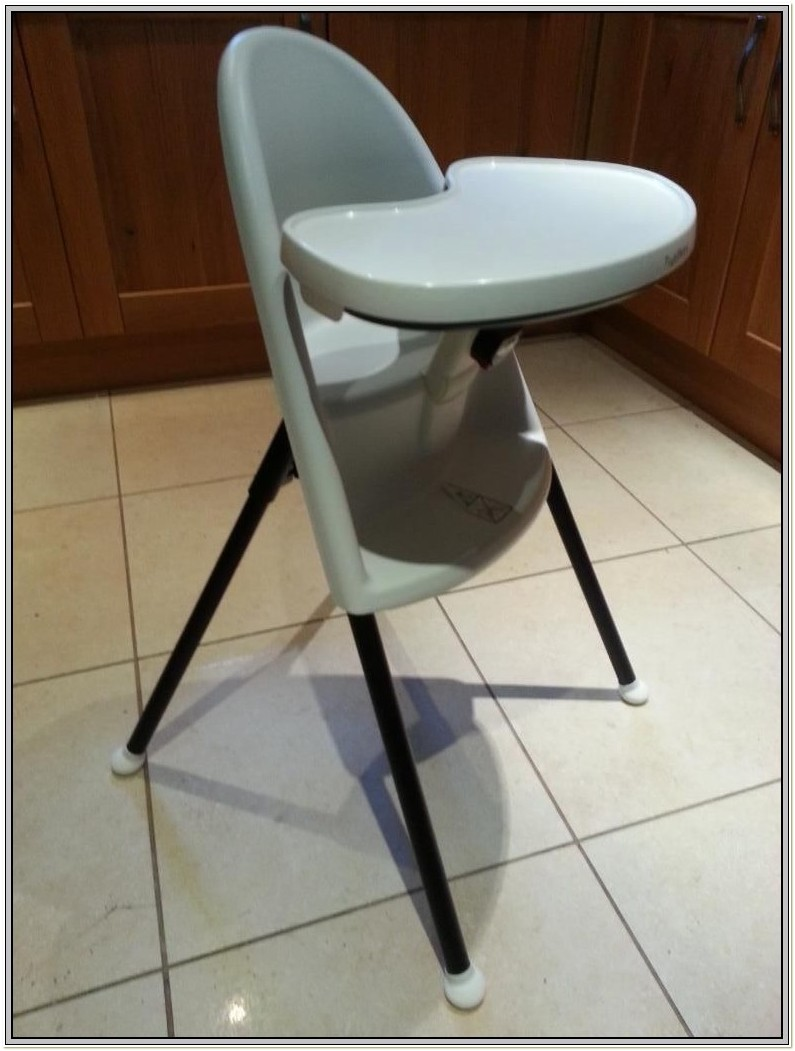 Baby Bjorn High Chair Ebay