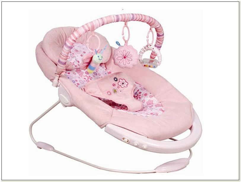 Baby Chairs That Vibrate