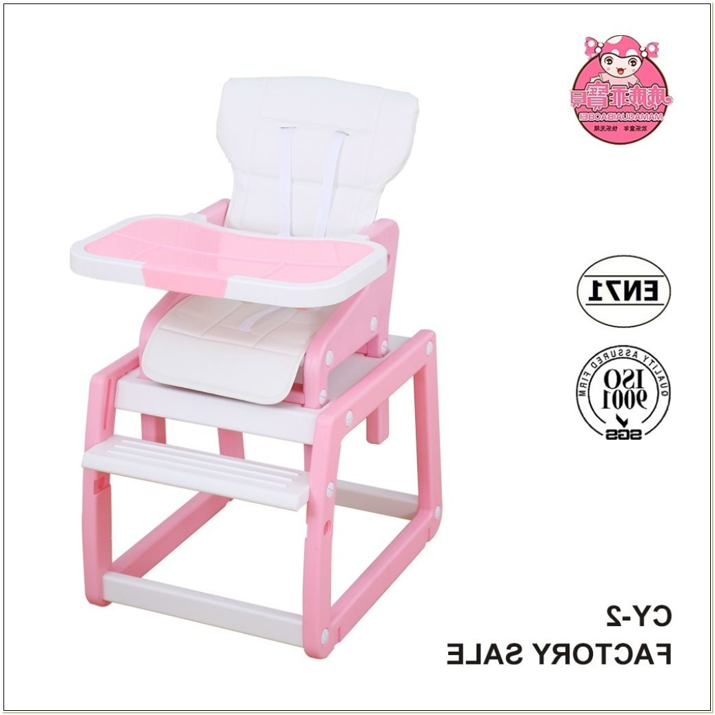 Baby Connection High Chair Cover