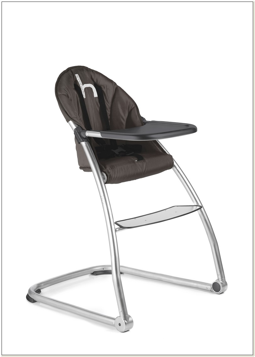 Baby Connection High Chair Recall