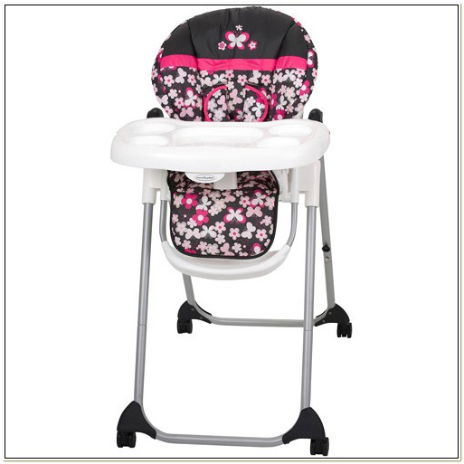 Baby Trend Butterfly High Chair