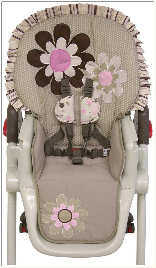 Baby Trend Replacement High Chair Cover