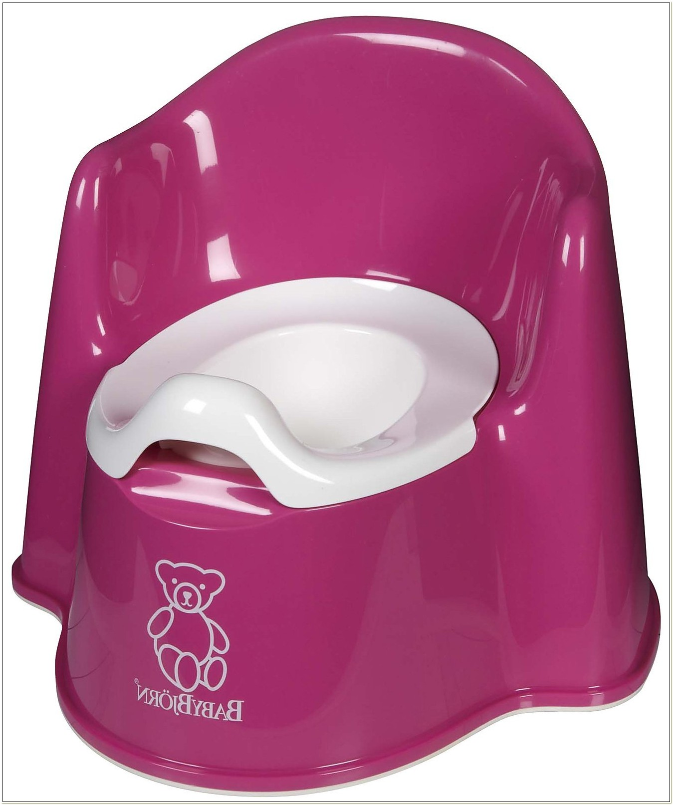 Babybjorn Potty Chair India