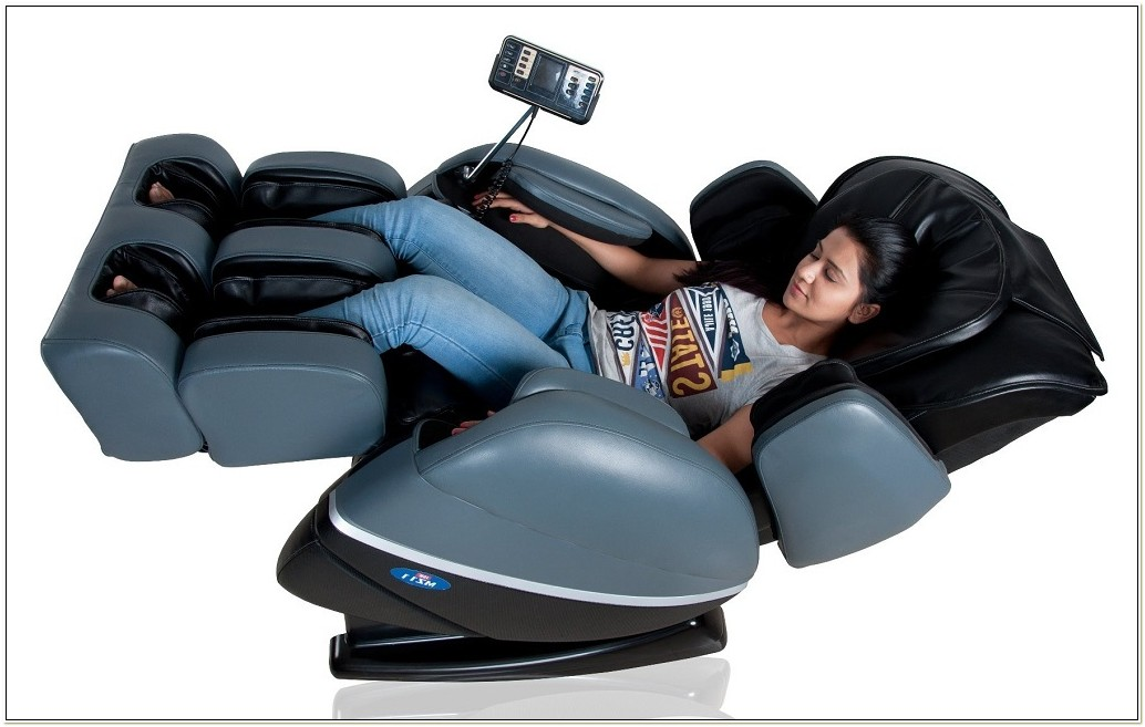Back Pain Massage Chair