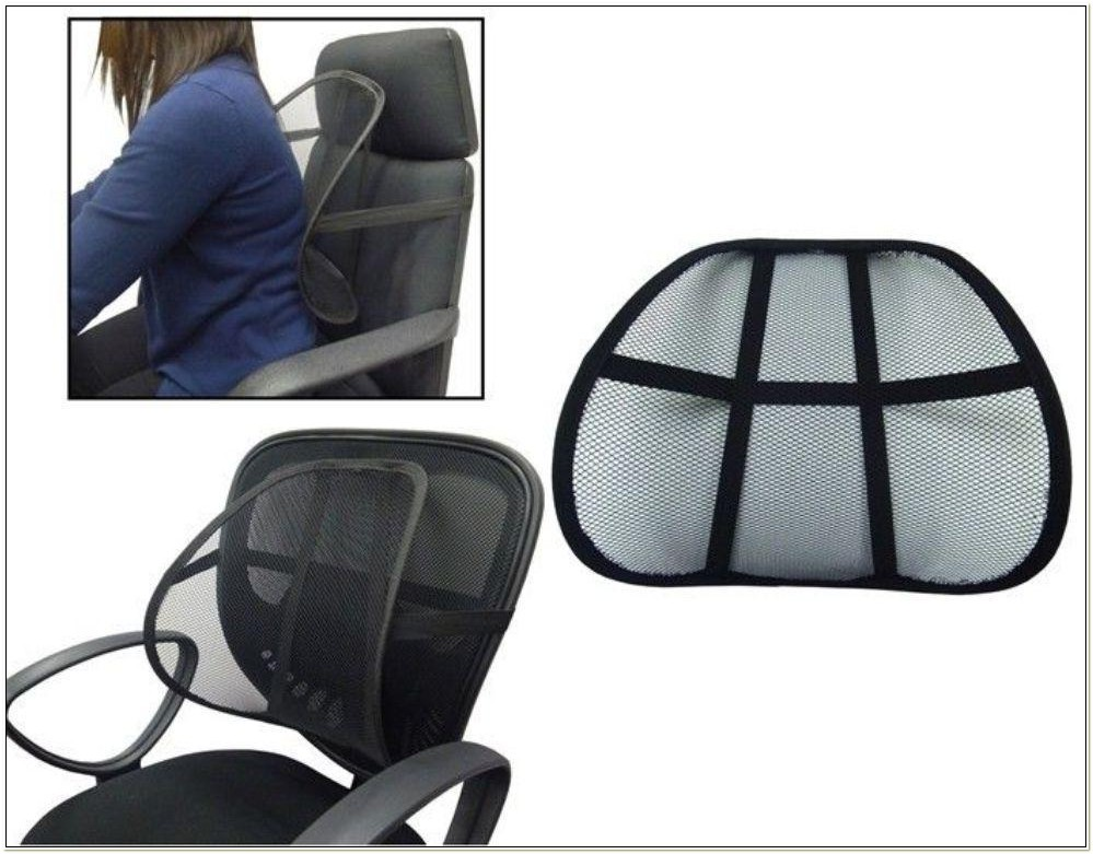 Back Support For Office Chairs Uk