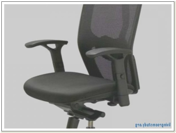 Backless Office Chair With Knee Rest