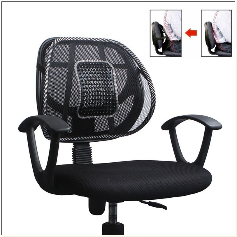 Backrest For Office Chair India