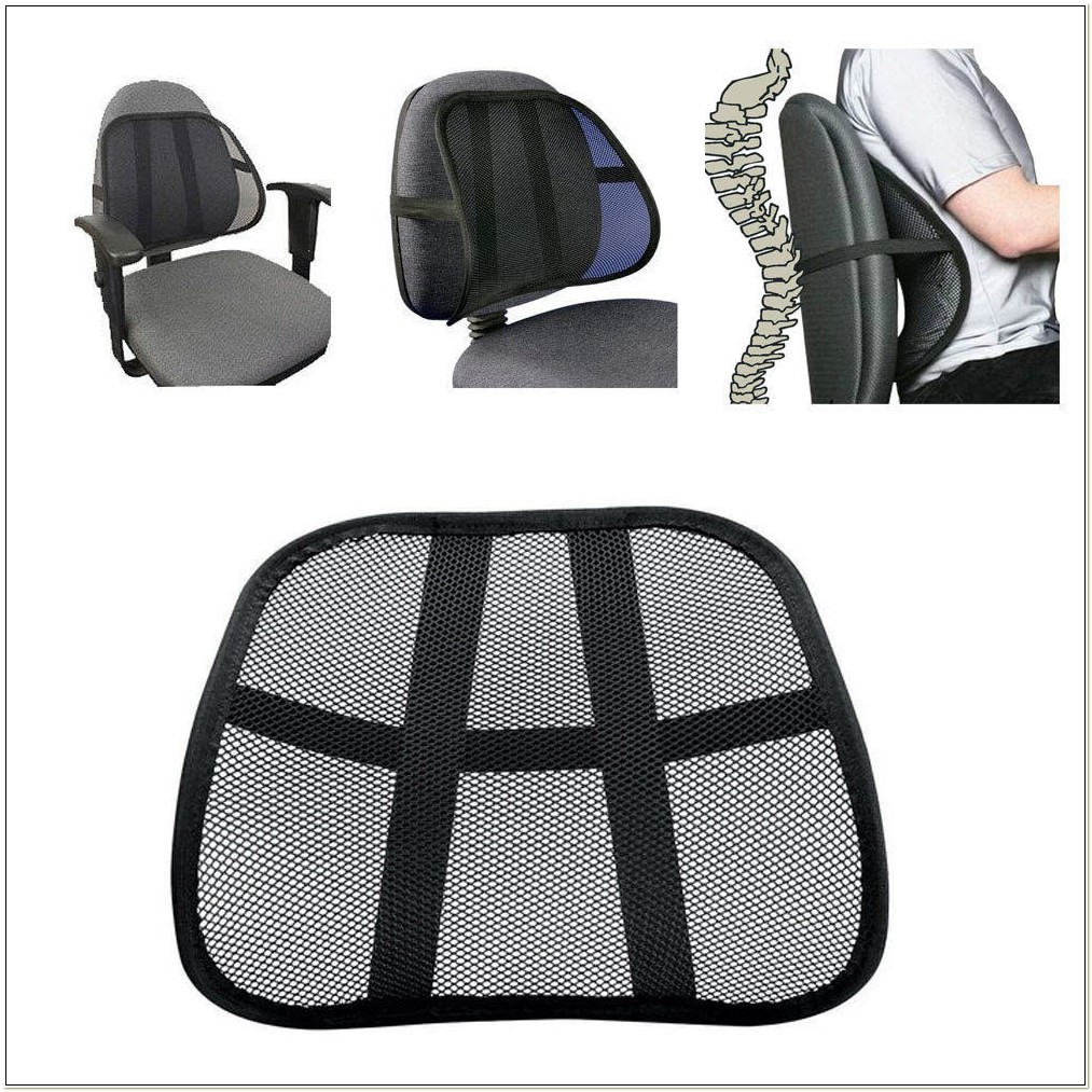 Backrest For Office Chairs