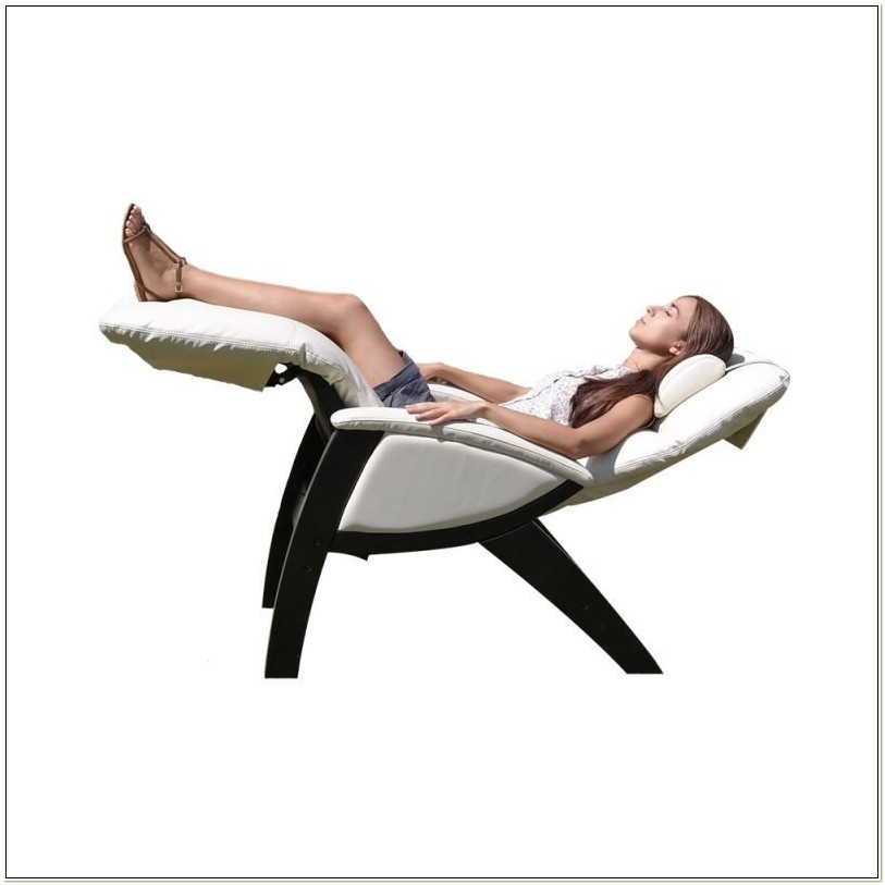 Backsaver Mb2020 Zero Gravity Recliner Chair