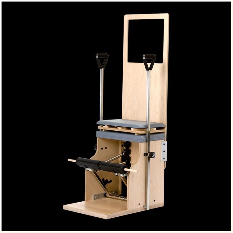 Balanced Body Pilates Combo Chair