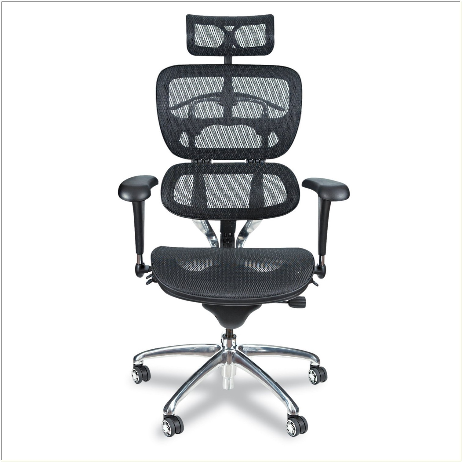 Balt Ergo Mesh Executive High Back Chair