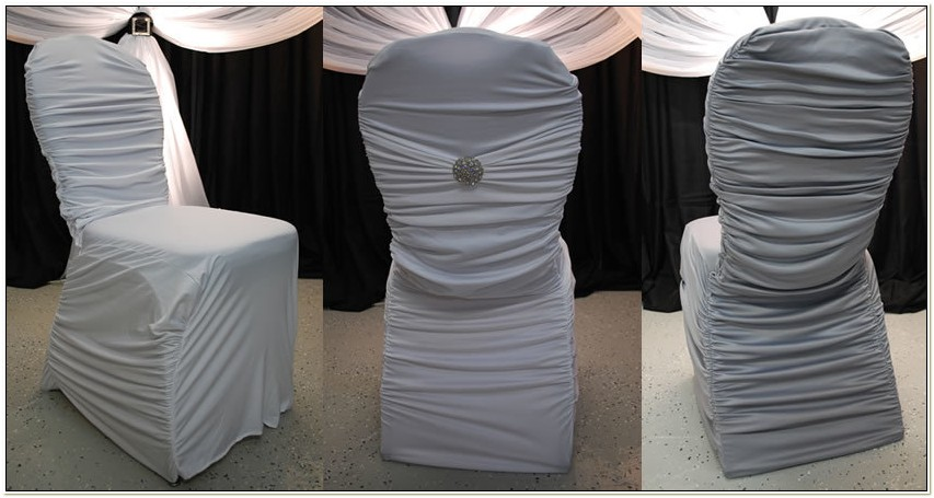 Banquet Chair Covers Bulk