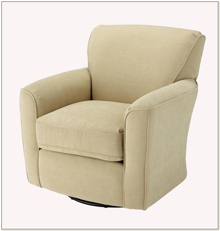 Barrel Chairs That Swivel And Rock