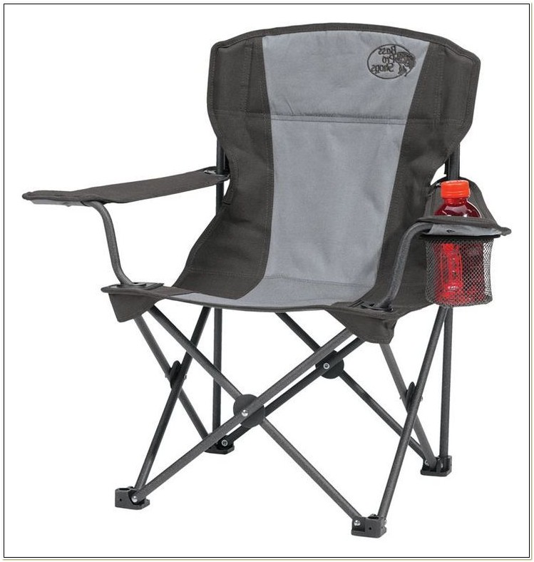 Bass Pro Shop Folding Camp Chairs