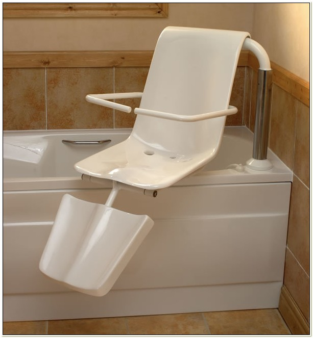 Bath Chair Lift For Disabled