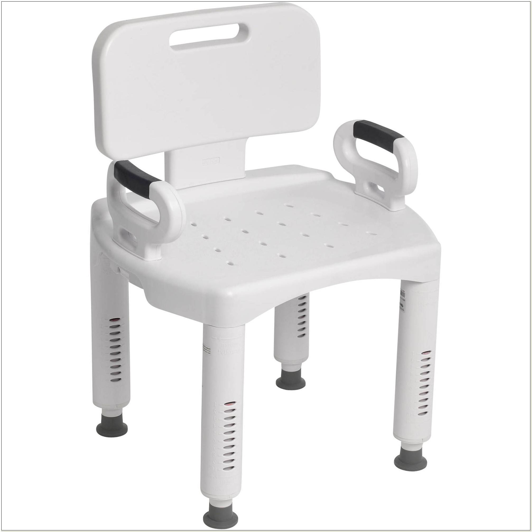 Bath Chairs Elderly Walmart