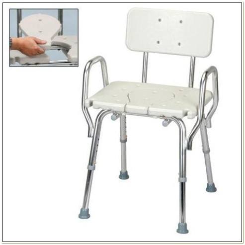 Bath Chairs For Adults