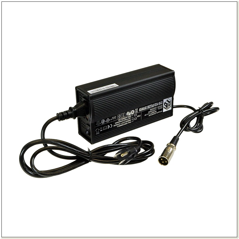 Battery Charger For Jazzy Power Chair