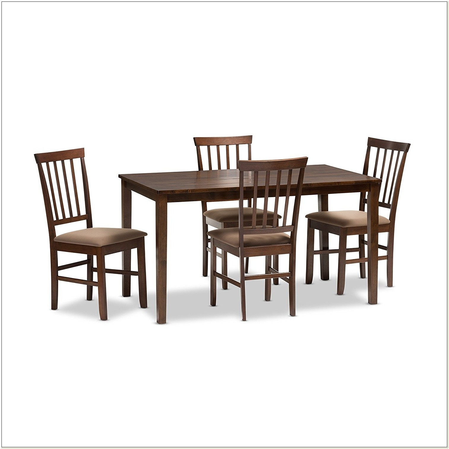 Baxton Studio Tiffany Dining Chair Set