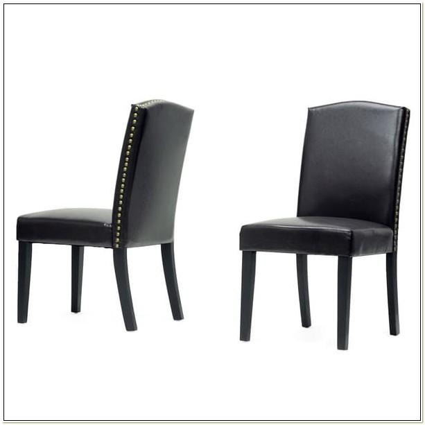 Baxton Studio Trullinger Modern Dining Chairs