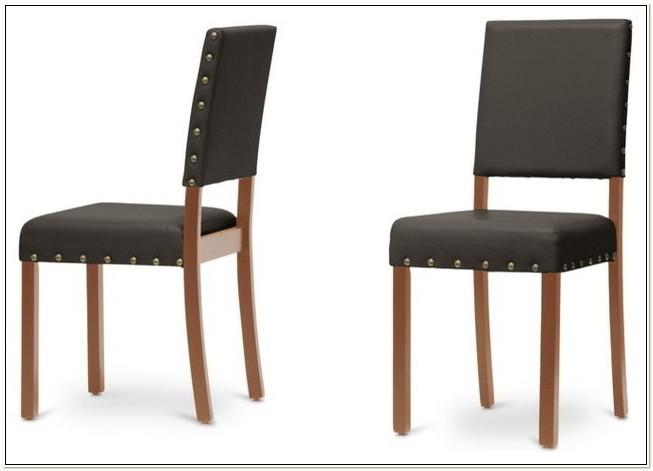 Baxton Studio Walter Modern Dining Chairs