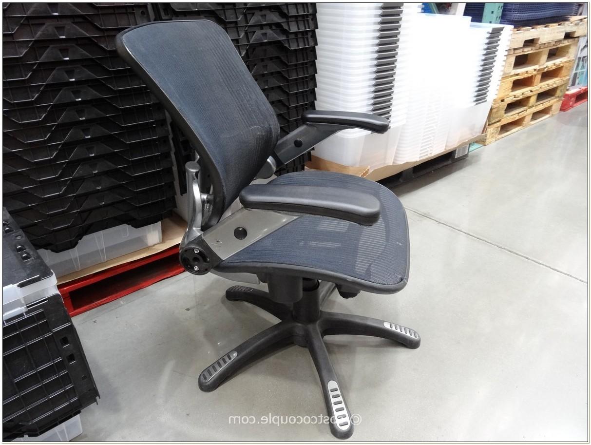 Bayside Metro Mesh Chair
