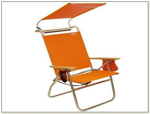 Beach Chair With Canopy Australia