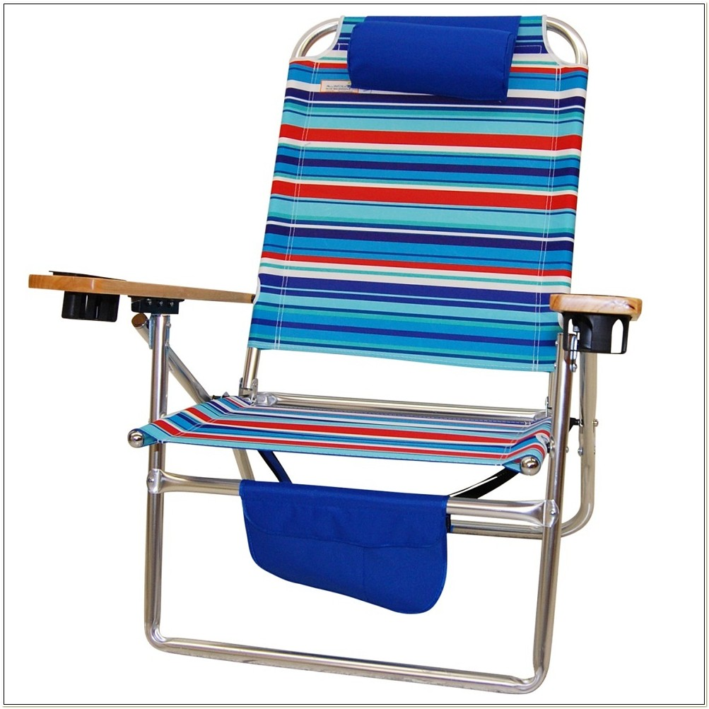 Beach Chair With Canopy Target