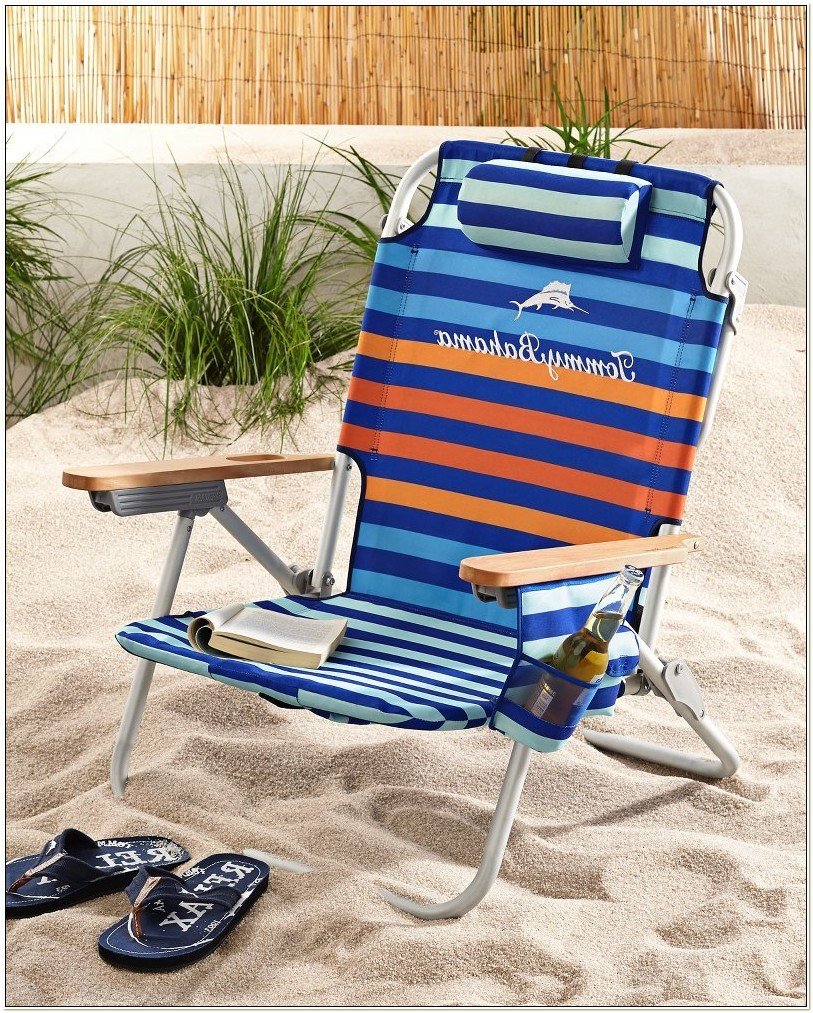Beach Chairs For Big And Tall People
