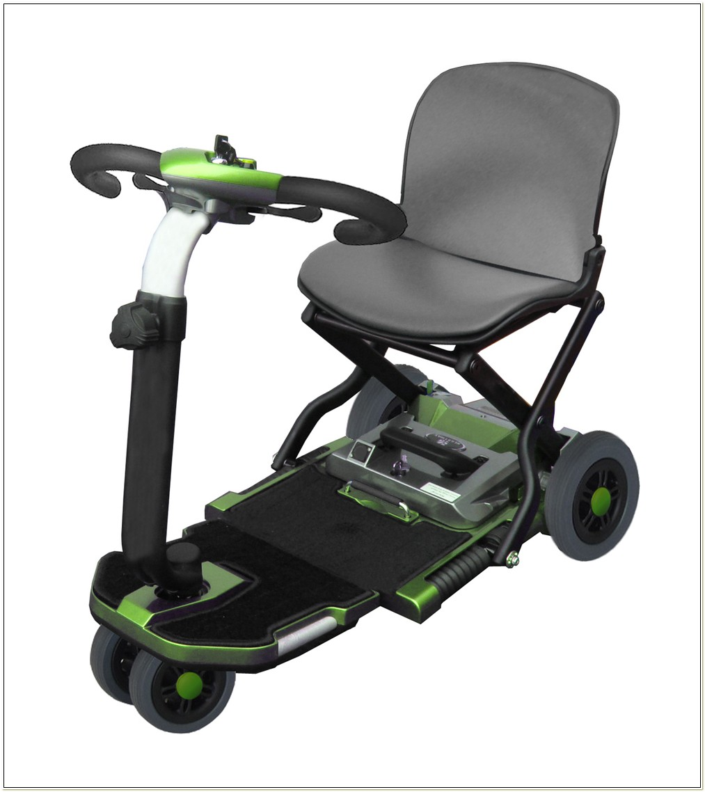 Benefits Power Chairs Covered By Medicare