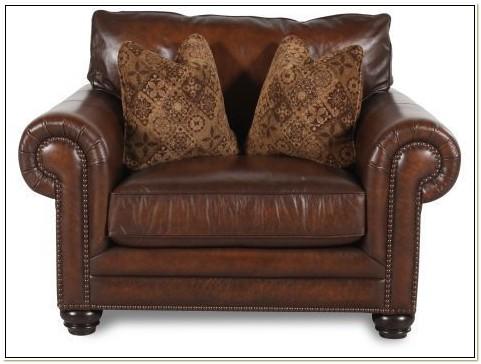 Bernhardt Harrington Chair And A Half