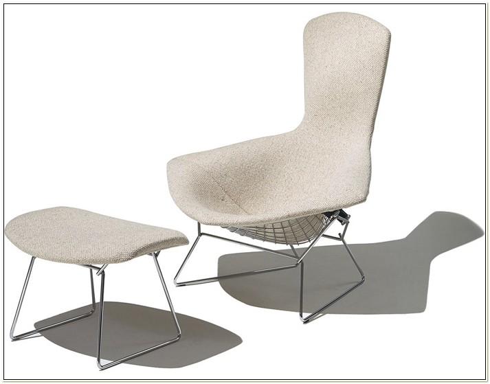 Bertoia Bird Chair Reproduction