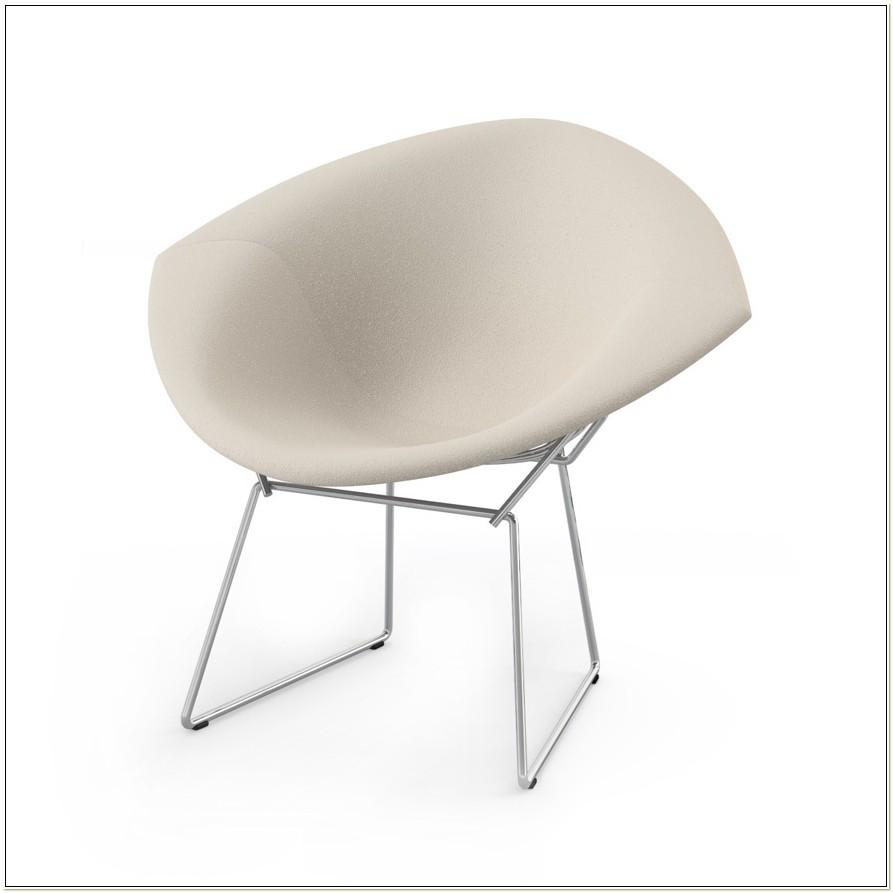 Bertoia Diamond Chair Cushion