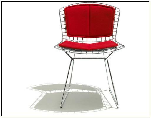 Bertoia Side Chair Cushion