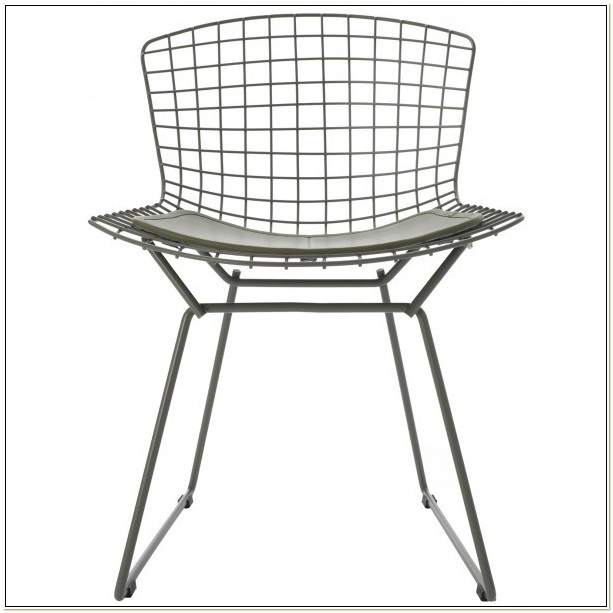 Bertoia Side Chair Replica Uk