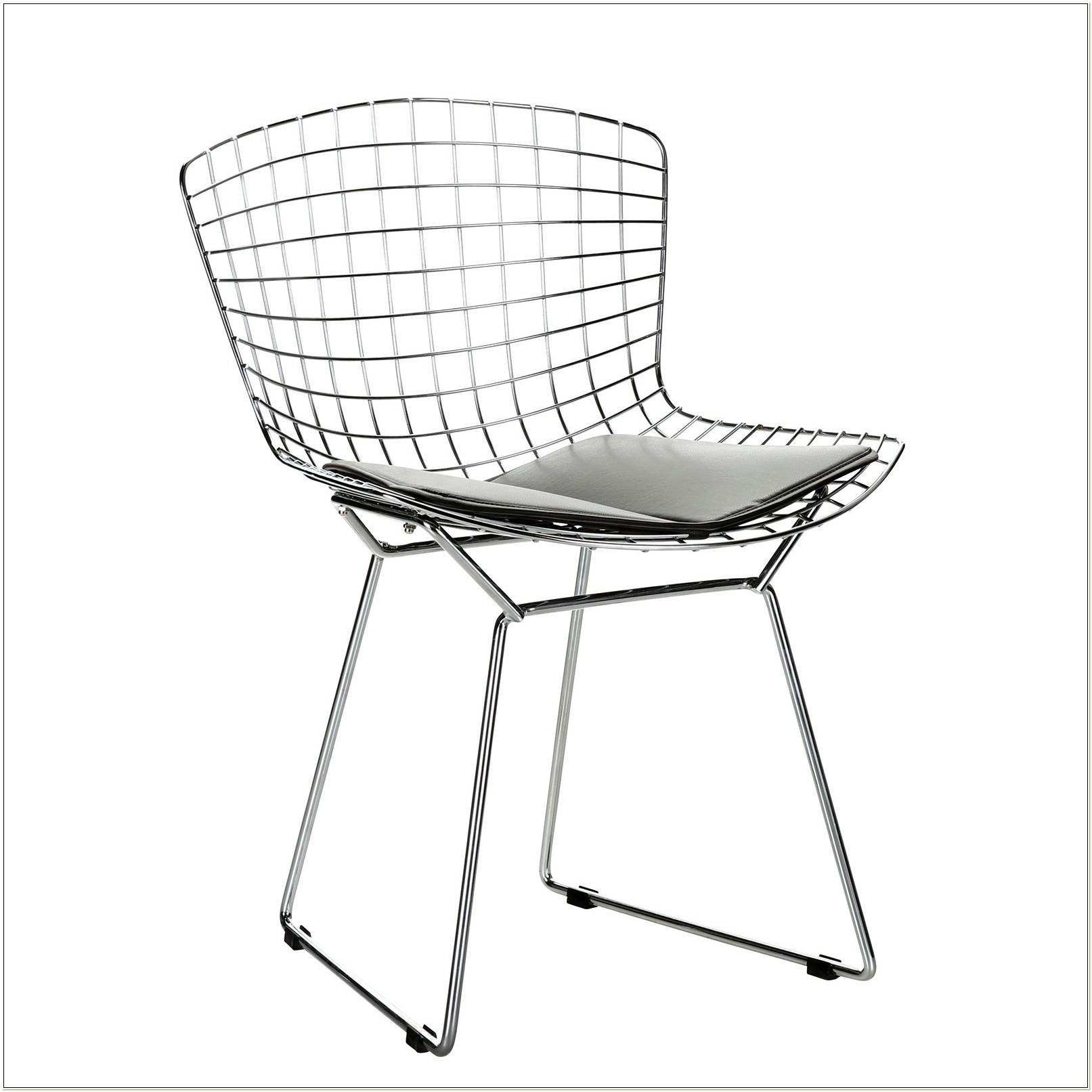 Bertoia Side Chair Reproduction