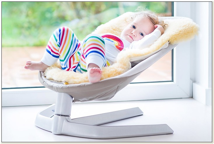 Best Bouncy Chairs For Baby
